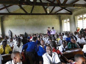 Szkoła w Port Royal