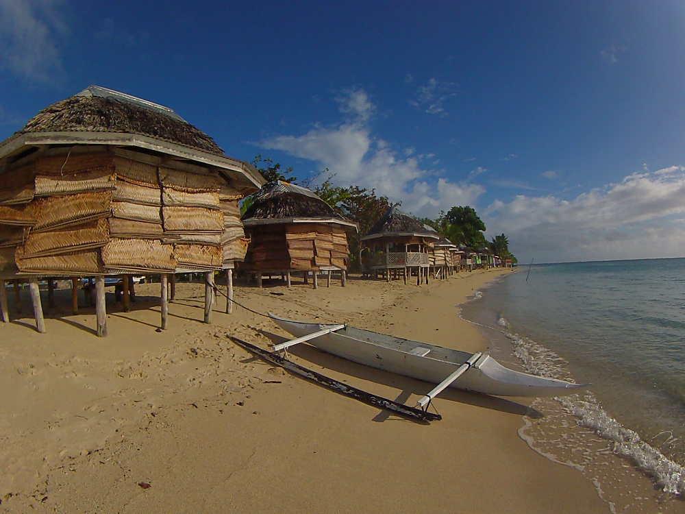 Tour de Samoa