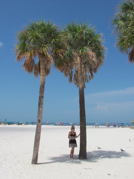 Clearwater Beach, Floryda