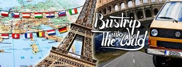 Busem przez Europę. 14 państw w 30 dni