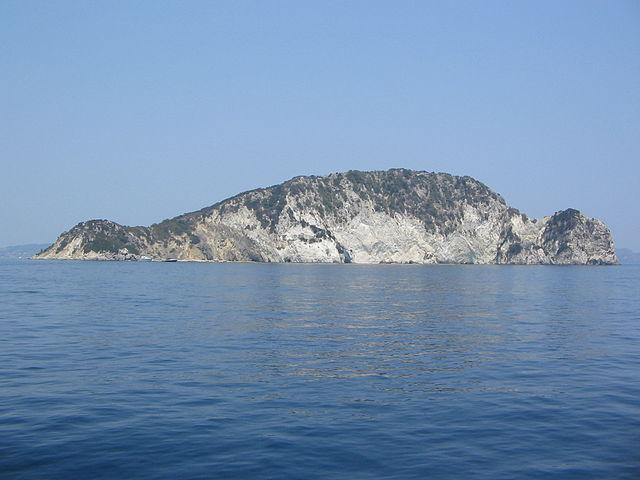 Zakynthos – grecka wyspa żółwi