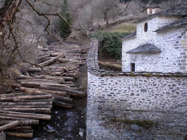 Sziroka Łyka - Rodopy, Bułgaria