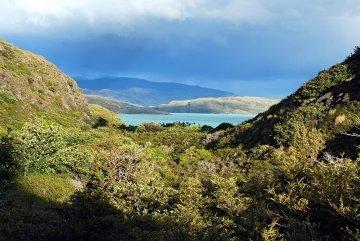 Magia kolorów w Patagonii