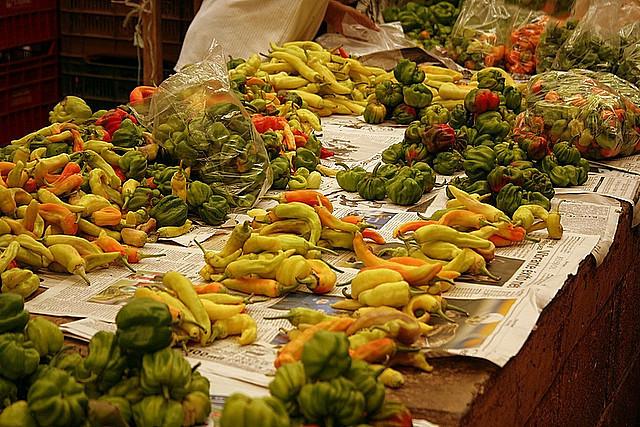 Szczypta pikanterii – kuchnia meksykańska
