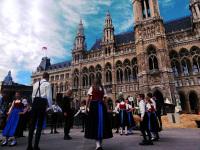 Zdjęcie do odpowiedzi: Wiedeń