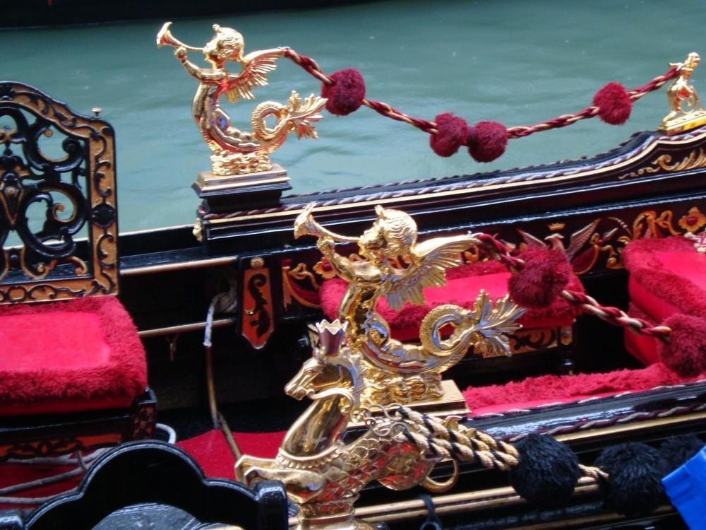 Flanowanie w Wenecji i Cortinie d'Ampezzo