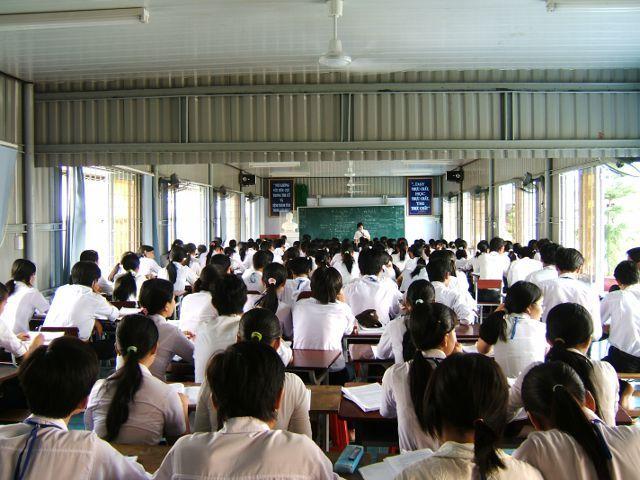 Wietnam dla młodych i ambitnych