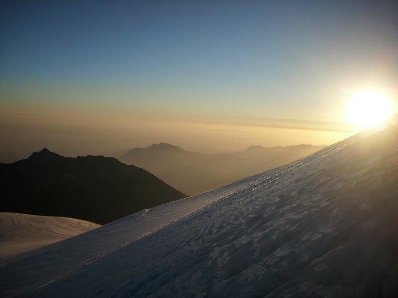 Jej wysokość Kazbek