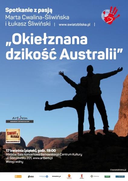Spotkanie z pasją: Australia