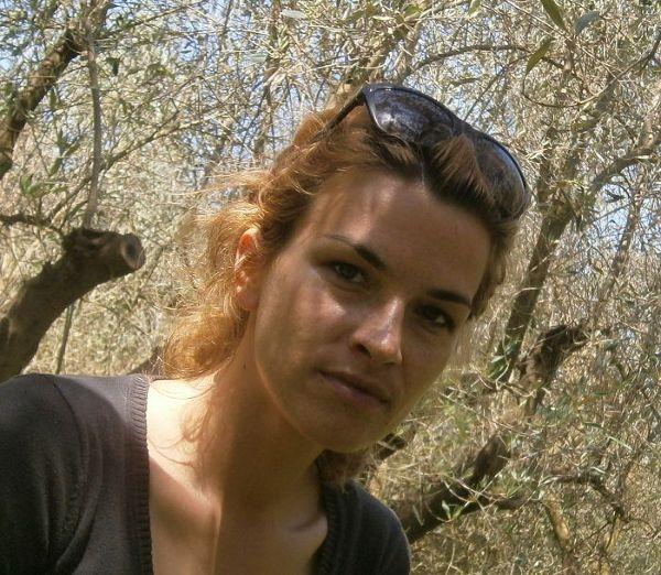 Marta Kapelańska