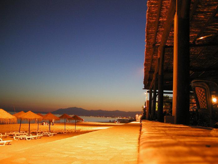 Costa del Sol – dla dużych i małych