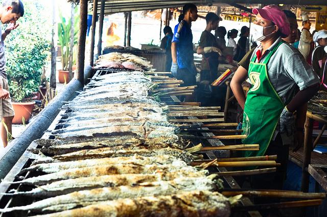 Przewodnik po street foodzie na świecie