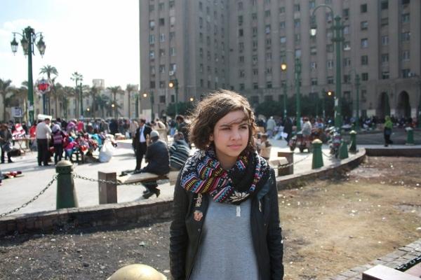 Afryka, Egipt, Kair, plac Tahrir