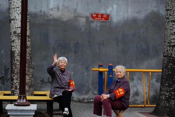 W wyprawie chodzi przede wszystkim o to, by lepiej poznać chińskie społeczeństwo