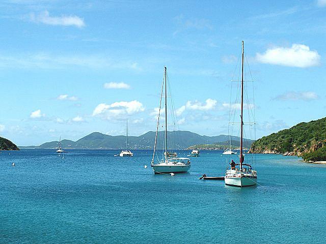 Brytyjskie Wyspy Szczęśliwe