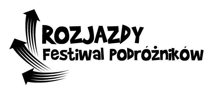 Festiwal Podróżników ROZJAZDY 2013