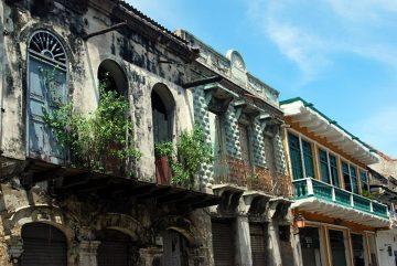 Cartagena, magiczne miasto Kolumbii